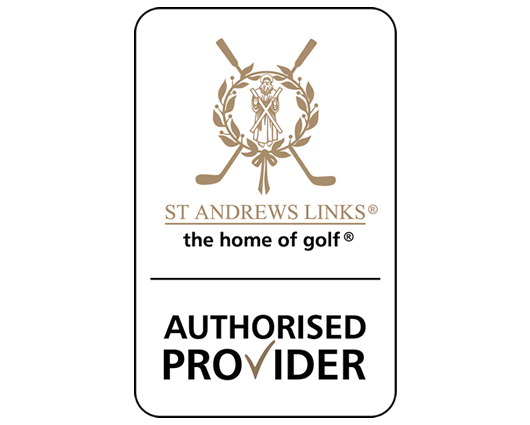St Andrews Links - Authorised Provider
