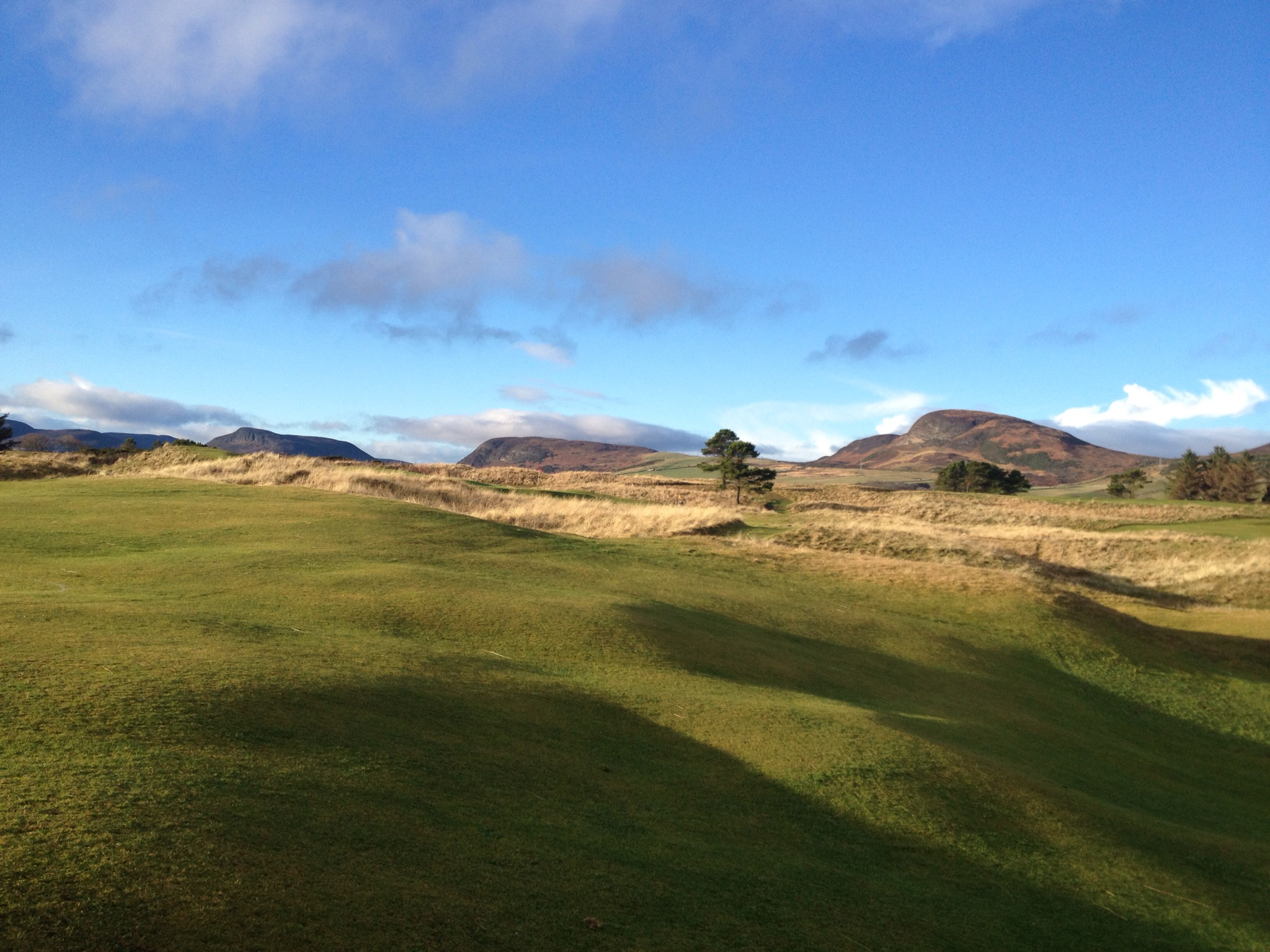 Play Golspie Golf Course, The Highlands, Scotland