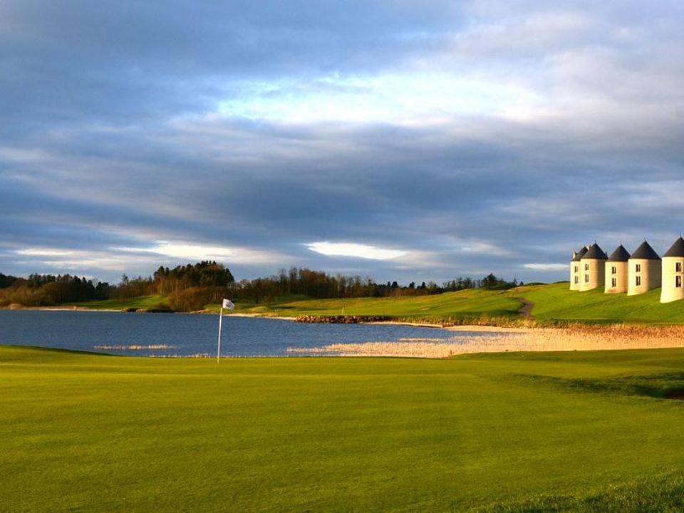 Loch Erne Faldo Golf Course