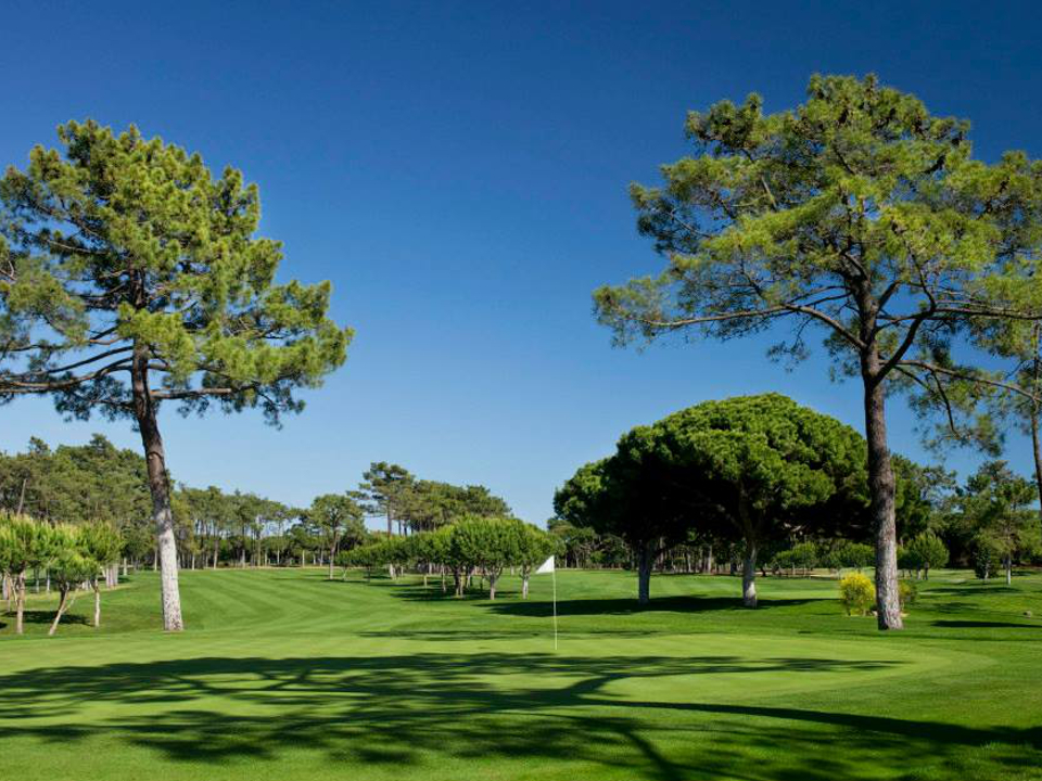 Play Oceanico Old Course, Vilamoura, The Algarve, Portugal