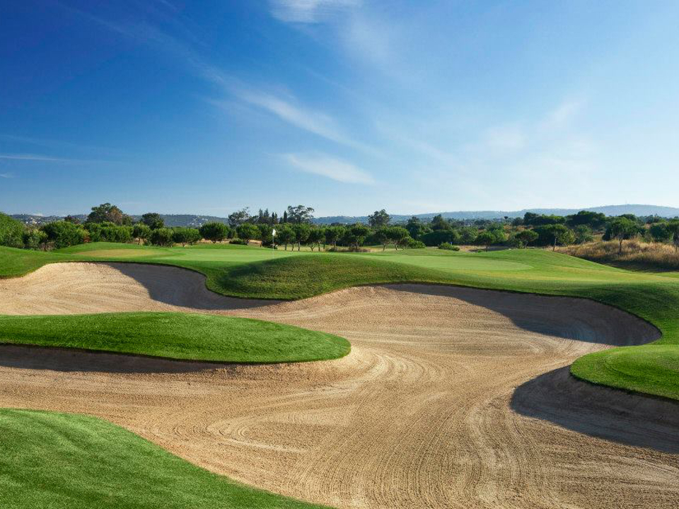 Play Vilamoura Victoria Course, Vilamoura, The Algarve, Portugal