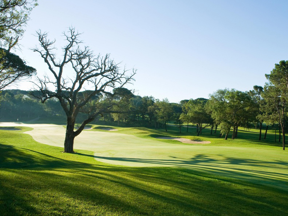 Play PGA Catalunya Stadium Course, near Barcelona, Spain