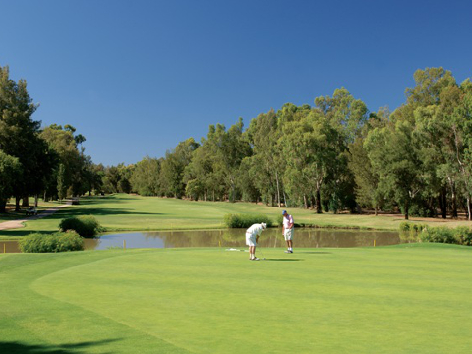Play Penina Championship Golf Course, The Algarve, Portugal