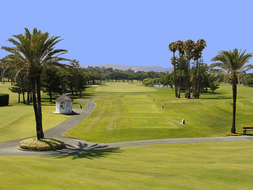 Real Club de Golf Sotogrande Old