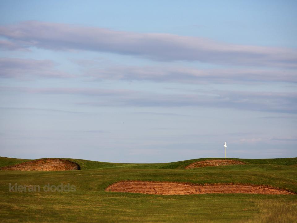 Tain Golf Course 6th Hole