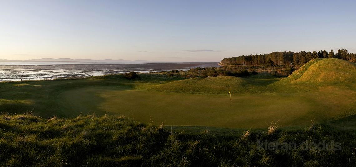 Tain Golf club © Kieran Dodds 2013