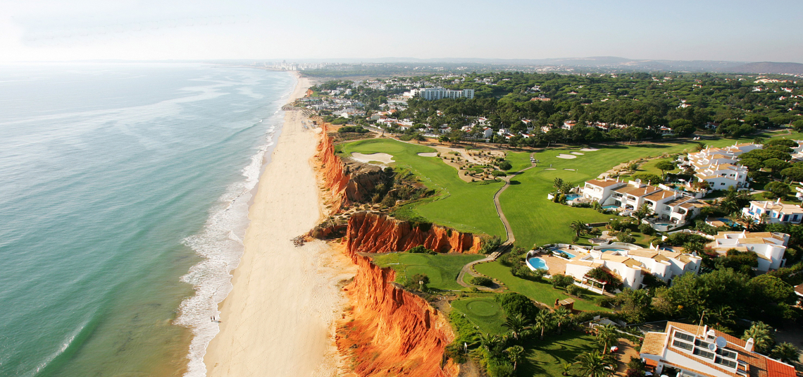 Play Vale do Lobo Royal Course, The Algarve, Portugal