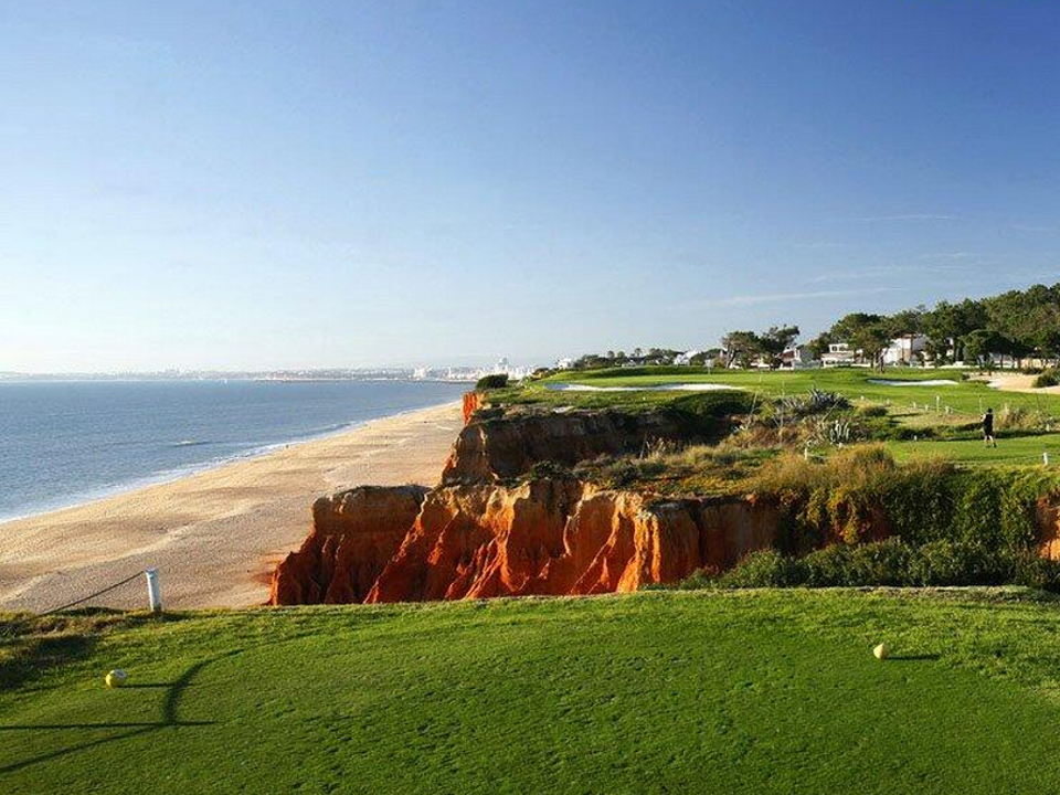 Play Vale do Lobo Royal Golf Course, The Algarve, Portugal