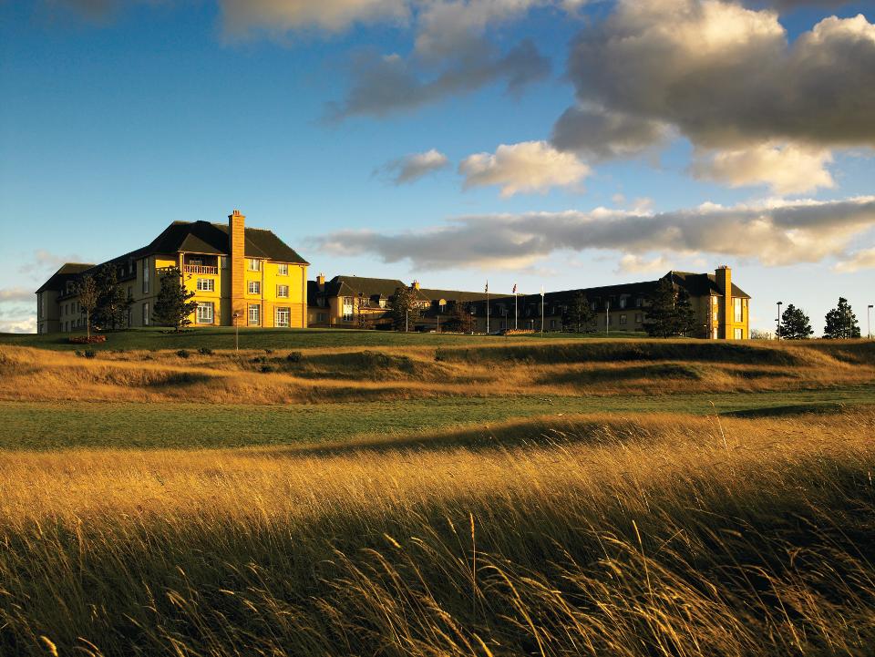 Fairmont St. Andrews Resort